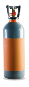 Adoucisseur au CO2 Decalc bouteille de co2-10 kg
